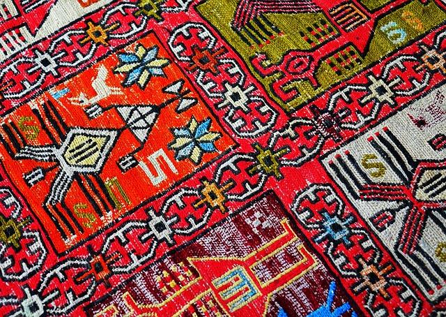 תשעה יתרונות ליישום שטיח מקיר מקיר בריצוף