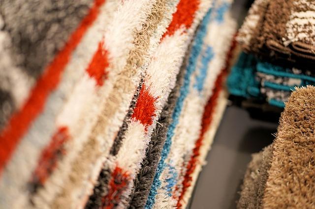 היתרונות של שטיחים לבית