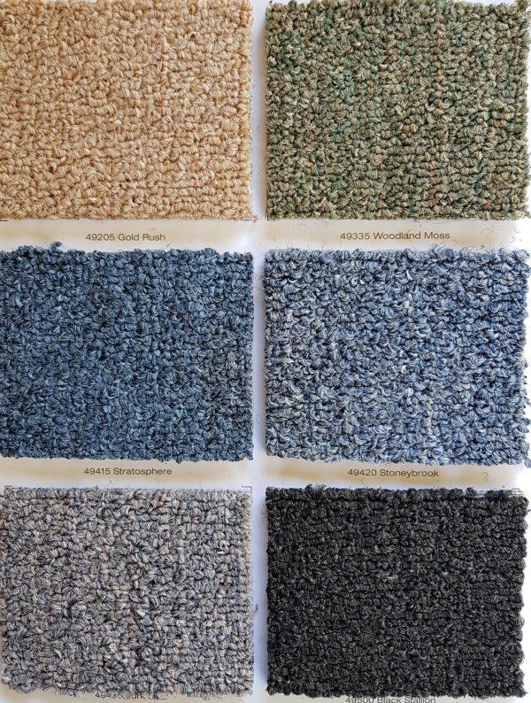 שטיח חסין אש דוגמאות 2