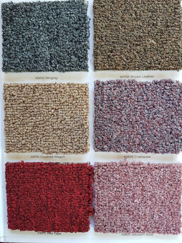 שטיח חסין אש דוגמאות 1